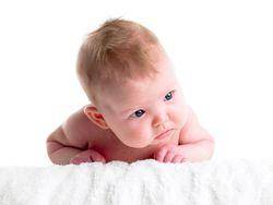 Фото - Двухмесячный ребенок