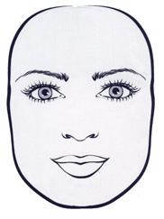 Фото - Подбор стрижки для квадратного лица