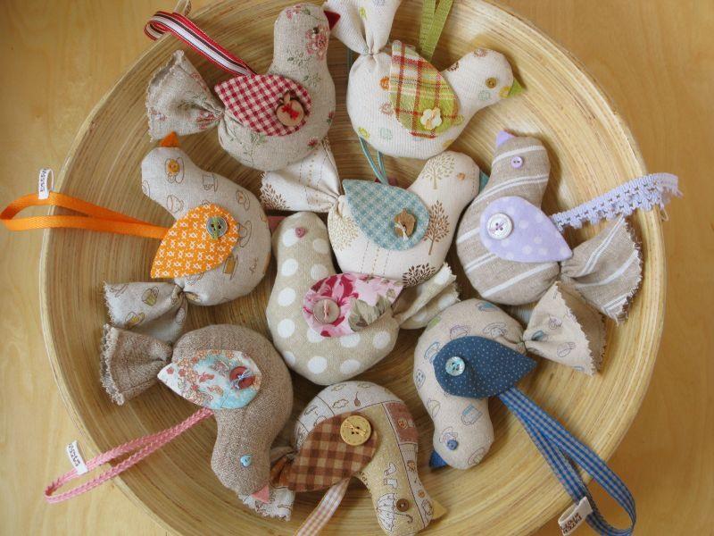Фото - Изготовление мягких игрушек