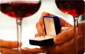 Фото - Пятая стадияотношений: преддверие брачного союза