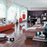Дизайн квартиры-студии: стильно и практично