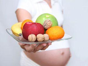 Фото - Диеты при беременности