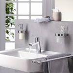 Фото - Фурнитура ванная