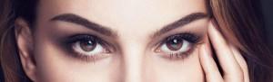Фото - Выразительные глаза от макияжа