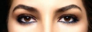 Фото - Макияж для раскосых глаз