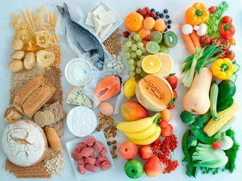 Фото - Раздельное питание для похудения