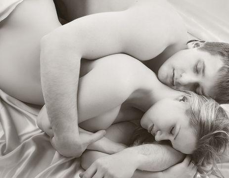 Фото - Секс во время беременности