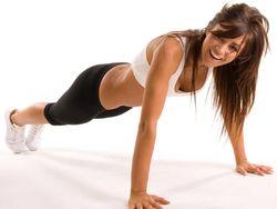 Фото - Спорт и физические упражнения
