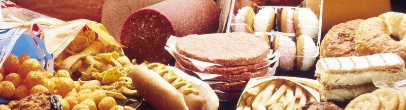 Фото - Каких продуктов нужно избегать при похудении в бедрах