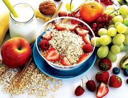 Фото - Питание и диета