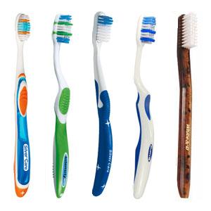 Фото - Зубные щетки