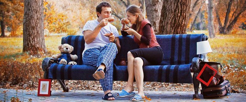Фото - Психология семейных отношений