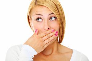 Фото - Причины неприятного запаха изо рта