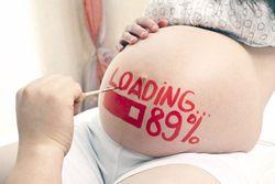 Фото - Питание третиго триместра во время беременности