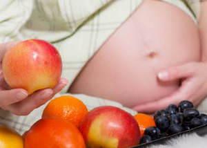 Фото - Питание в втором триместрам во время беременности