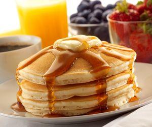 Фото - Блинчики с медом на завтрак