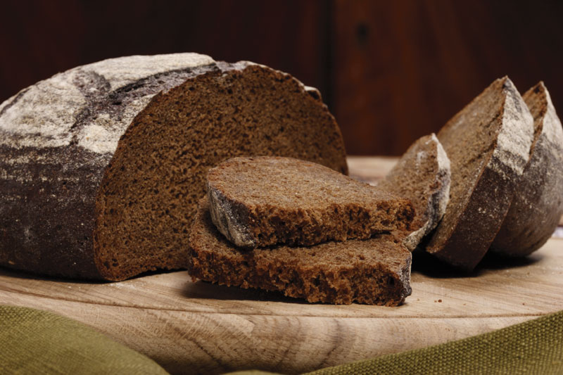 Фото - Хлеб на завтрак