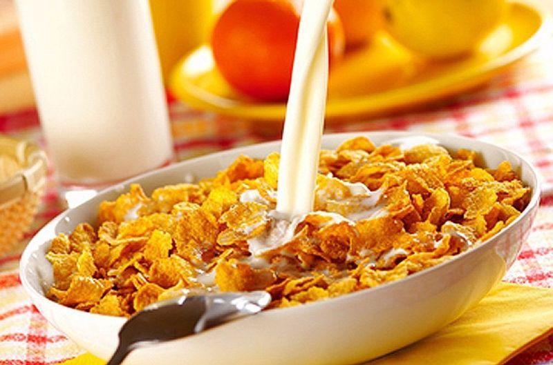Фото - Полезные завтраки