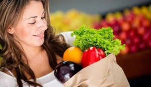 Фото - Осенние фрукты и овощи