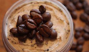 Фото - Скраб для лица из кофе