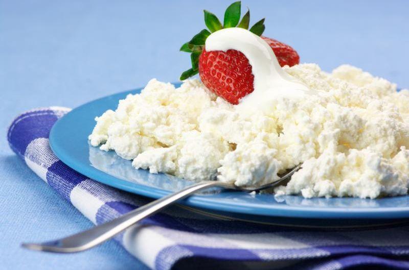 Фото - Творог на завтраки