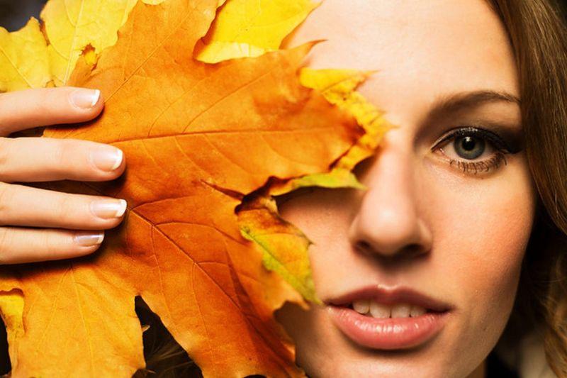 Фото - Ухаживать за лицом осенью