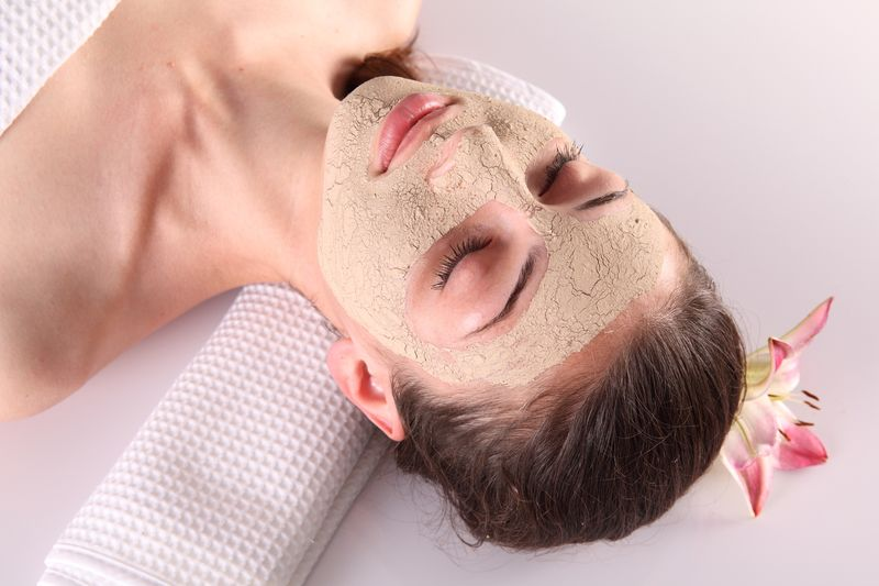 Фото - Дрожжевая маска