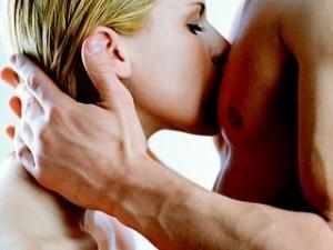 Фото - Эрогенная зона мужская грудь