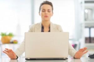 Фото - Как снять стресс на рабочем месте