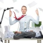 ТОП-12 советов, как снять стресс на работе