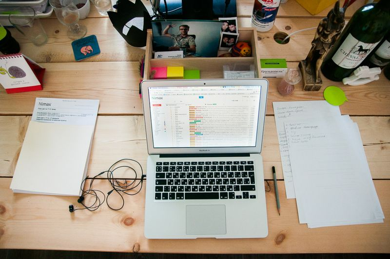 Фото - Как преодолеть стресс на работе