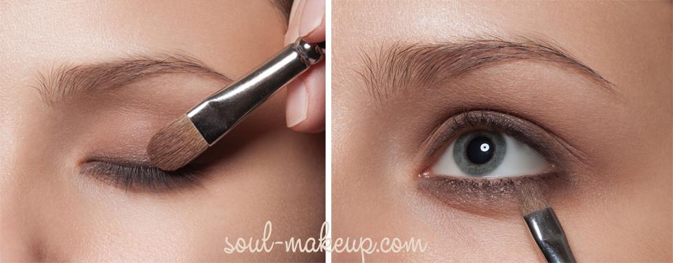 Фото - Как зрительно увеличить глаза