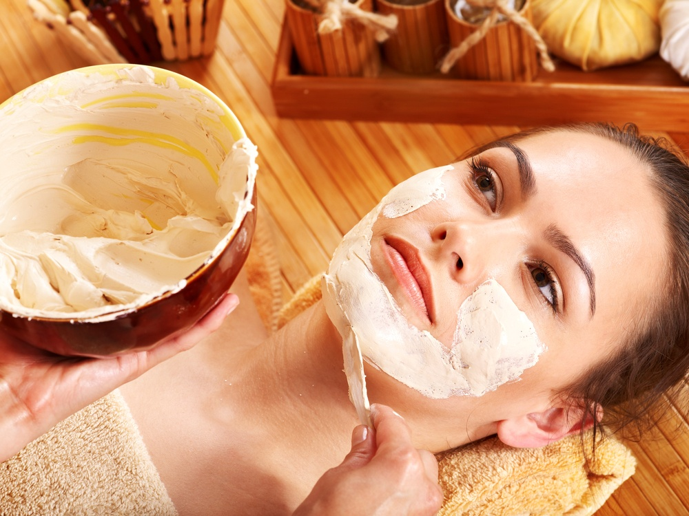 Фото - Медово-творожная питательная маска для лица