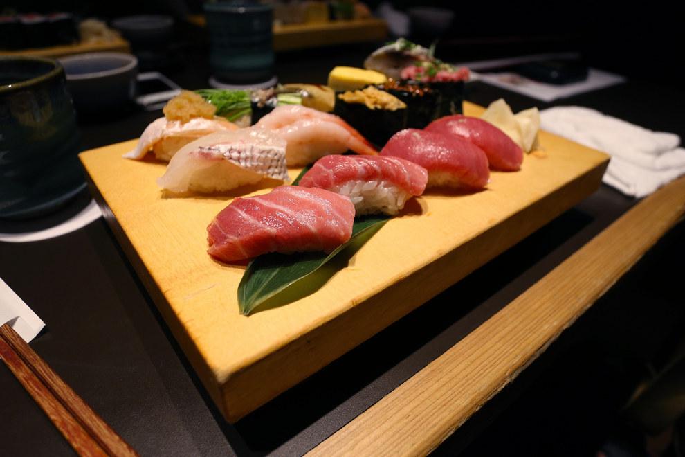 Фото - Японская кухня