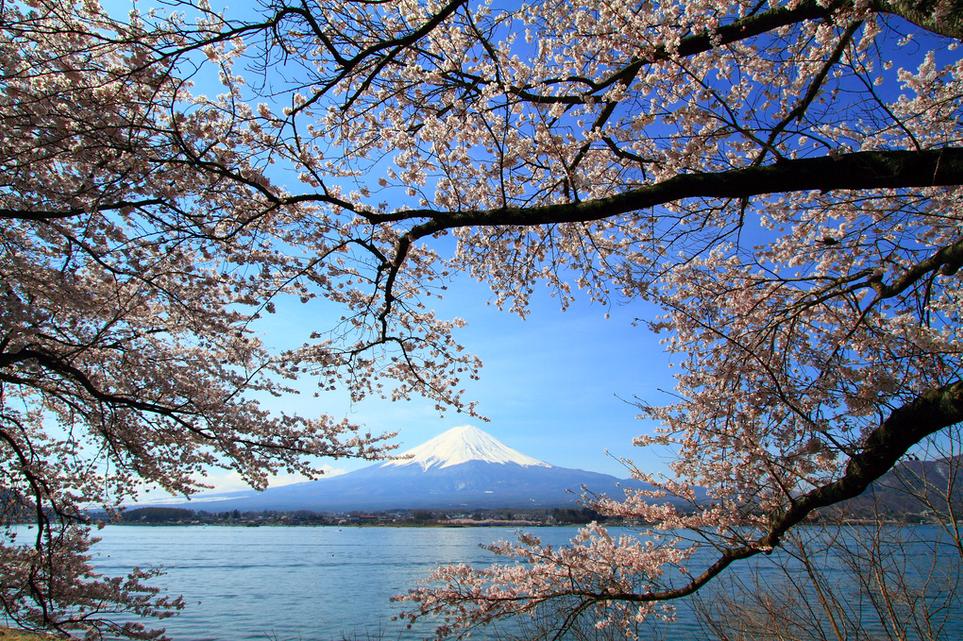 Фото - Горы в Японии