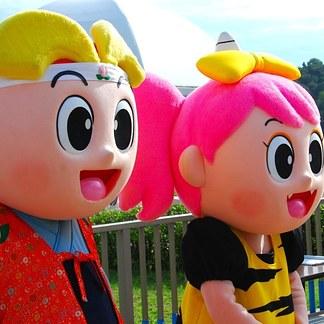 Фото - Японские талисманы