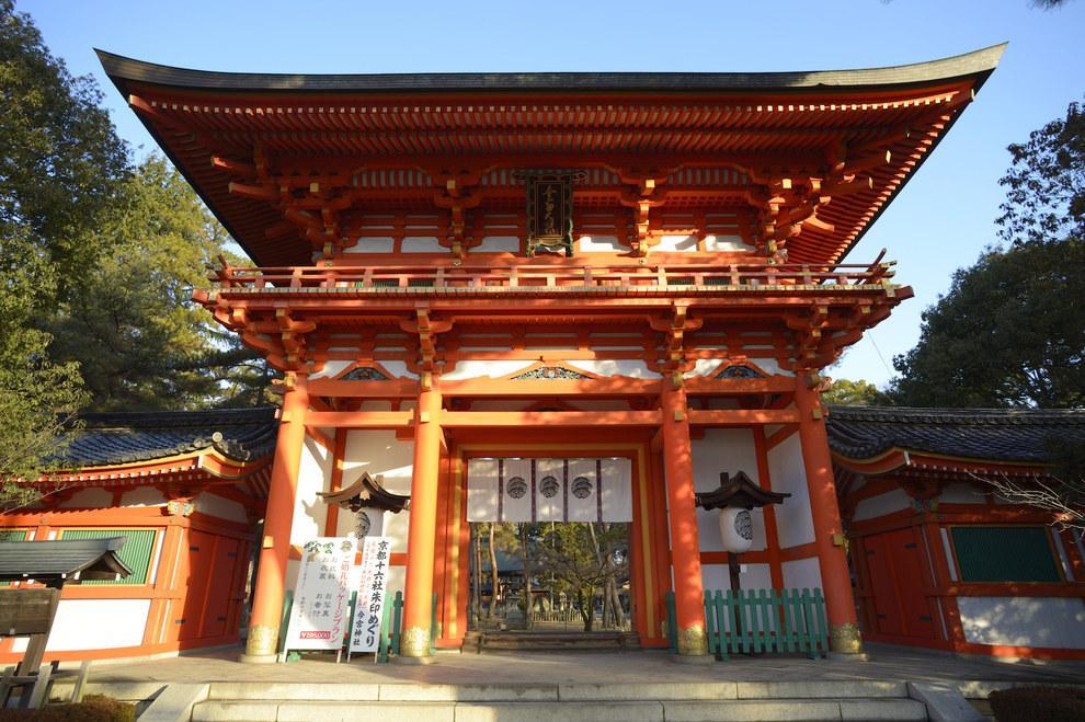 Фото - Храм в Японии