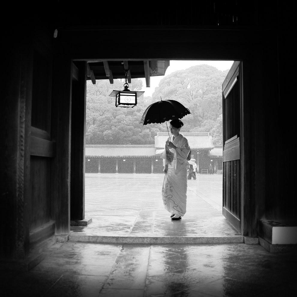 Фото - Спокойствие и гармония в Японии