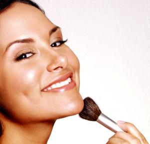 Фото - Подбор тонального крема для жирной кожи