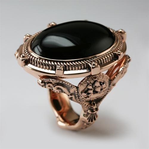 Фото - Старинное кольцо