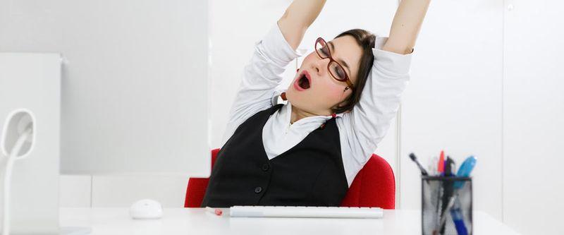 Фото - Как снять стресс на работе