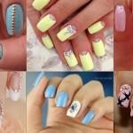 Как красиво и аккуратно приклеить стразы и другой декор на ногти