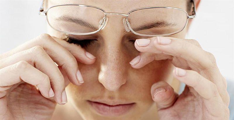 Фото - Упражнения для глаз