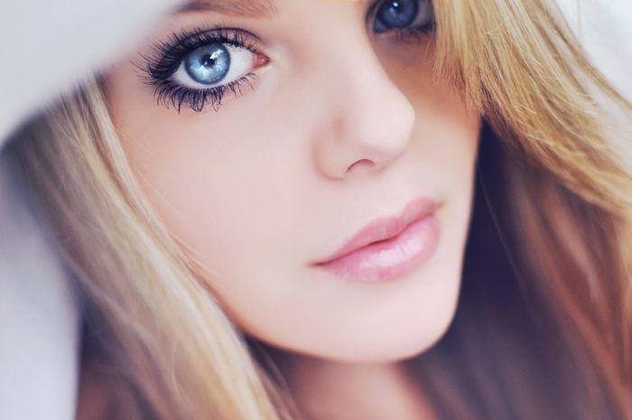 Фото - Глаза девушки