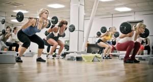 Фото - Фитнес для здорового образа жизни