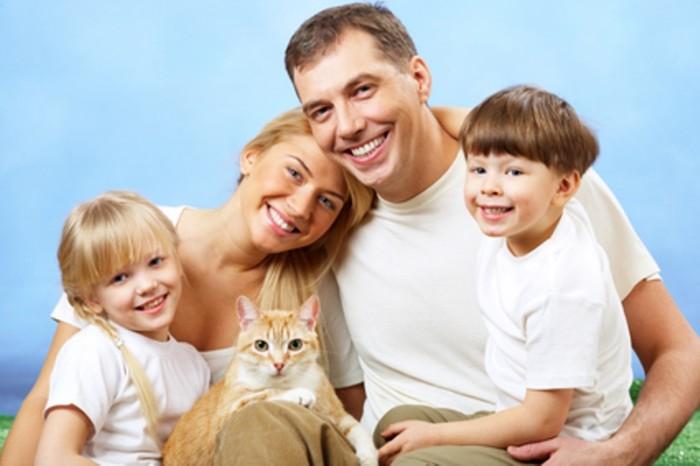 Фото - Как сохранить семью