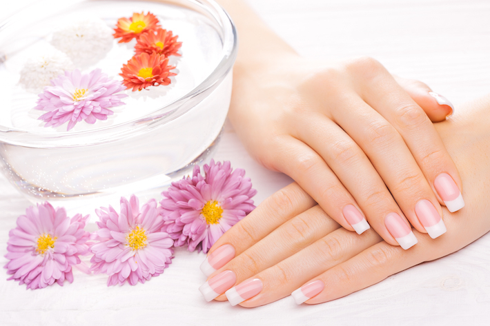 Фото - Как восстановить ногти после гель лака