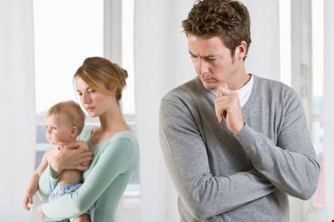 Фото - Кризис семейных отношений