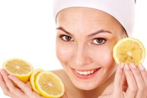 Фото - Лимонный тоник от пигментных пятен