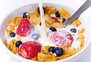 Фото - Здоровый завтрак